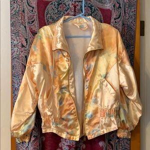 Vintage 80, 90s style blazer